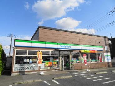 ファミリーマート宇都宮竹林西店の画像2