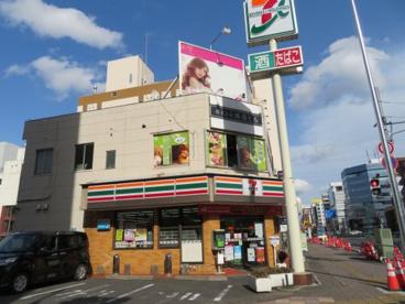 セブンイレブン宇都宮駅東口店の画像1