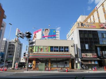 セブンイレブン宇都宮駅東口店の画像2