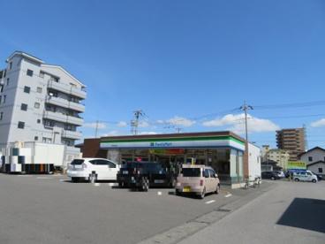 ファミリーマート宇都宮今泉町店 の画像2