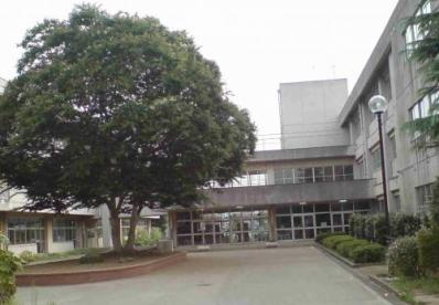 野田市立山崎小学校の画像1