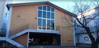 新座市立第二中学校の画像1