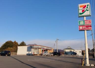 セブン-イレブン 赤城勝保沢店の画像1