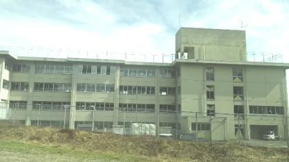 渋川市立赤城南中学校の画像1