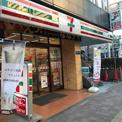 セブンイレブン高田馬場2丁目店