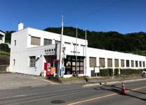 赤城郵便局