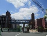 東京富士大学本館