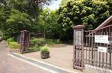 豊島区立目白の森