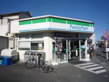 ファミリーマート 若木二丁目店の画像1