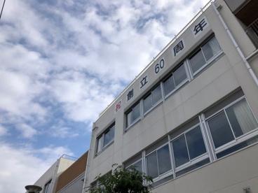 板橋区立中台中学校の画像1