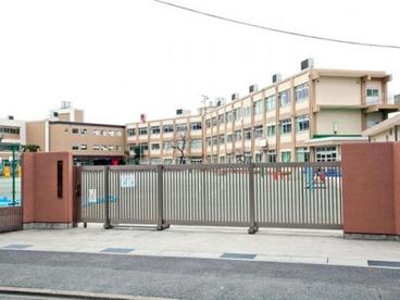 板橋区立若木小学校の画像1