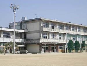 大内小学校の画像1