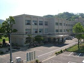 河原第一小学校の画像1