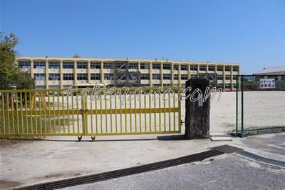 瀬戸市立幡山西小学校の画像1