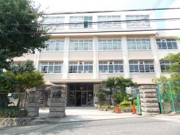 白川台中学校の画像1
