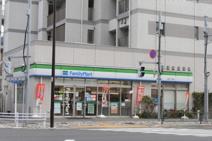 ファミリーマート 北砂六丁目店