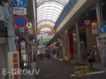 六甲本通商店街の画像2