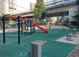 芝大門二丁目児童遊園