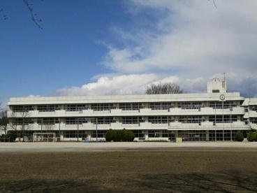 野田市立川間中学校の画像1
