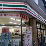 セブンイレブン 足立竹ノ塚駅東店