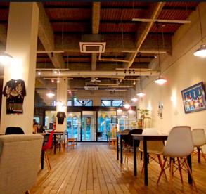 SASAYA CAFE(ササヤ カフェ)の画像1