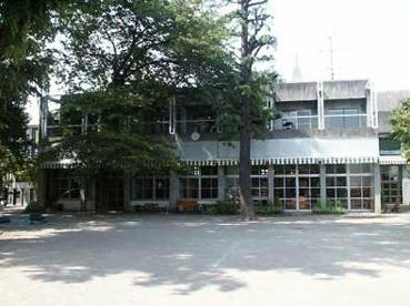 松沢幼稚園の画像1