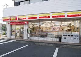 ニューヤマザキデイリーストア 柏光ヶ丘小前店の画像1