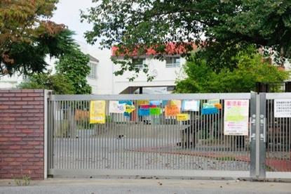 南柏幼稚園の画像1