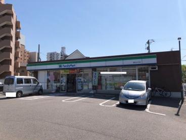 ファミリーマート 豊田山之手店の画像1