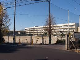 柏市立光ヶ丘中学校の画像1