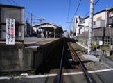 東急大井町線、北千束駅