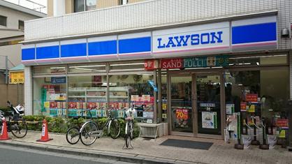 ローソン 志茂三丁目店の画像1