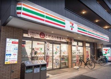 セブンイレブン 北区志茂駅前店の画像1