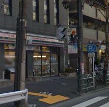 セブンイレブン文京本駒込4丁目店の画像1