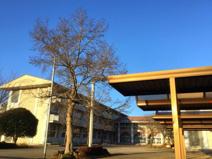 笠間市立友部第二中学校