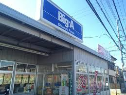 ビッグ・エー 野田中根店の画像1