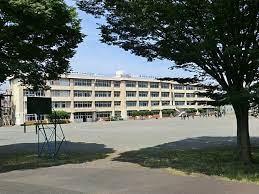 東大和市立第五中学校の画像1
