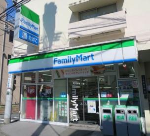 ファミリーマート 千駄ヶ谷二丁目店の画像1