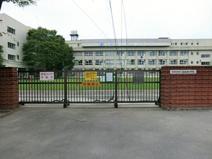区立南綾瀬小学校