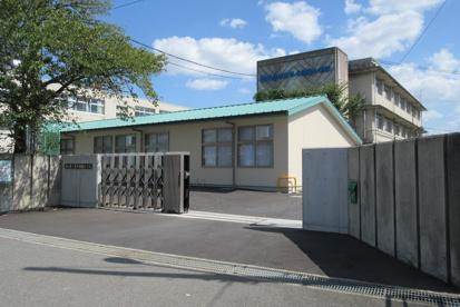 向日市立第四向陽小学校の画像1