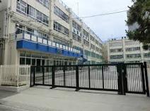 江東区立南陽小学校