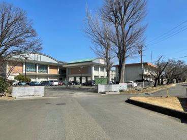 福島市立第三中学校の画像1