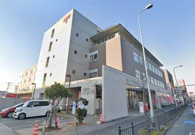 豊中南郵便局の画像1