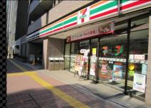 セブンイレブン 文京小石川4丁目店