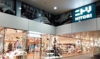 ニトリ新宿タカシマヤタイムズスクエア店の画像1