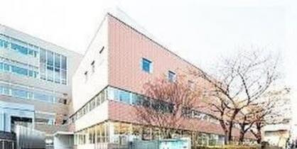 津田塾大千駄ヶ谷キャンパスの画像1