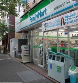 ファミリーマート神田駿河台三丁目店の画像1