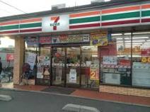 セブンイレブン さいたま田島7丁目店