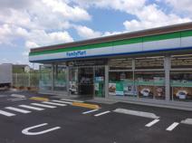 ファミリーマート 西大泉四丁目店