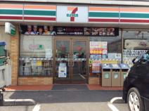 セブンイレブン 三郷鷹野3丁目店
